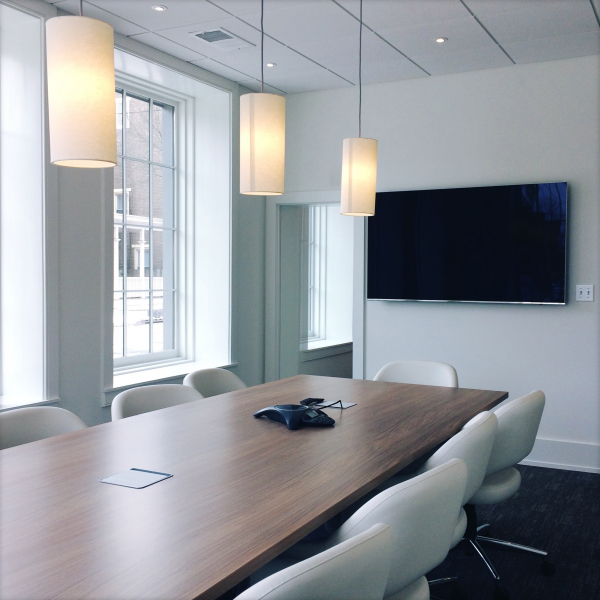 Imbue Creative Conference Room