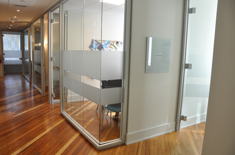 Imbue Creative Offices