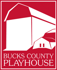Bucks County Playhouse Logo