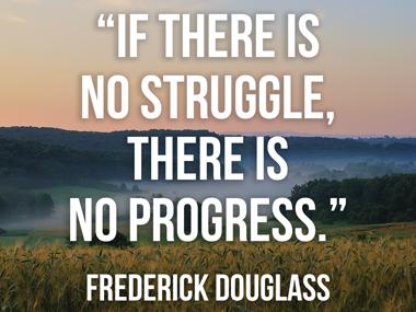 Struggle Quote