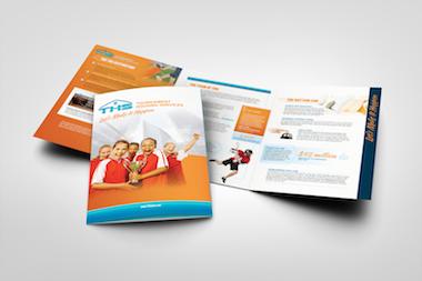 THS Tri-Fold Brochure