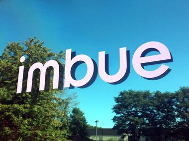 Imbue Logo