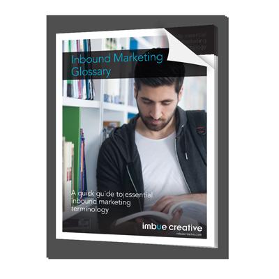 Free Download: Inbound Marketing Glossary