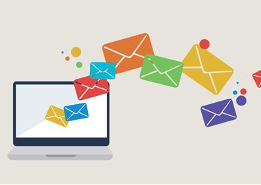 How to set up automated email workflows.