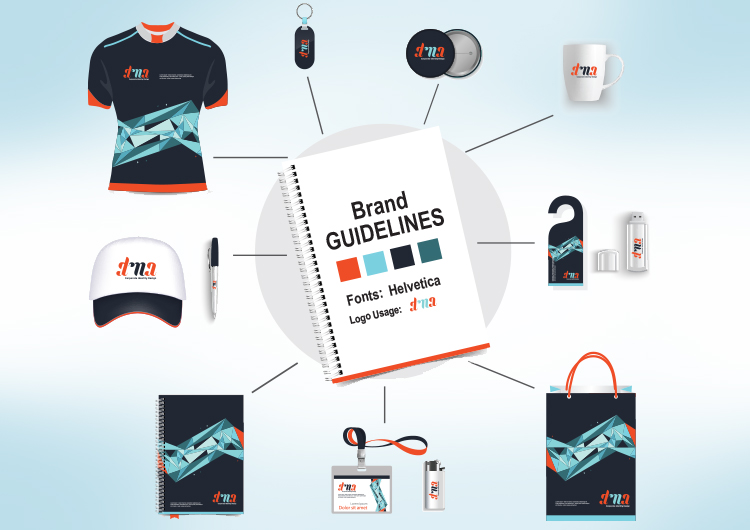 The Importance of a Branding Guide