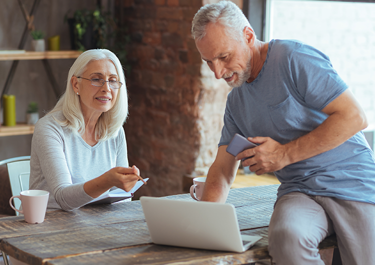 Connecting with the Baby Boomer Generation