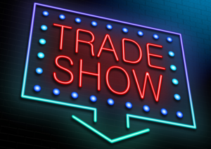 Hybrid trade shows are making an impact